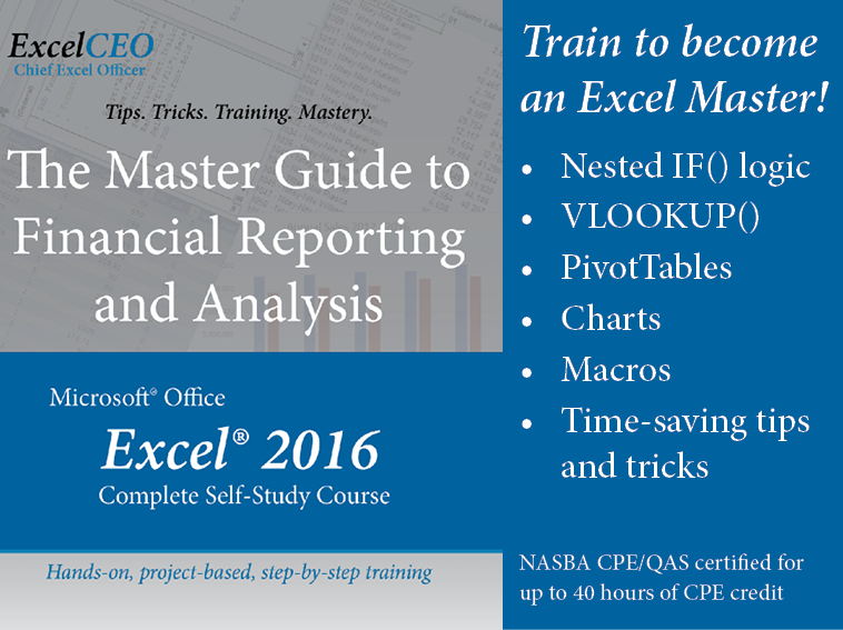 excelceo microsoft excel and access training courses